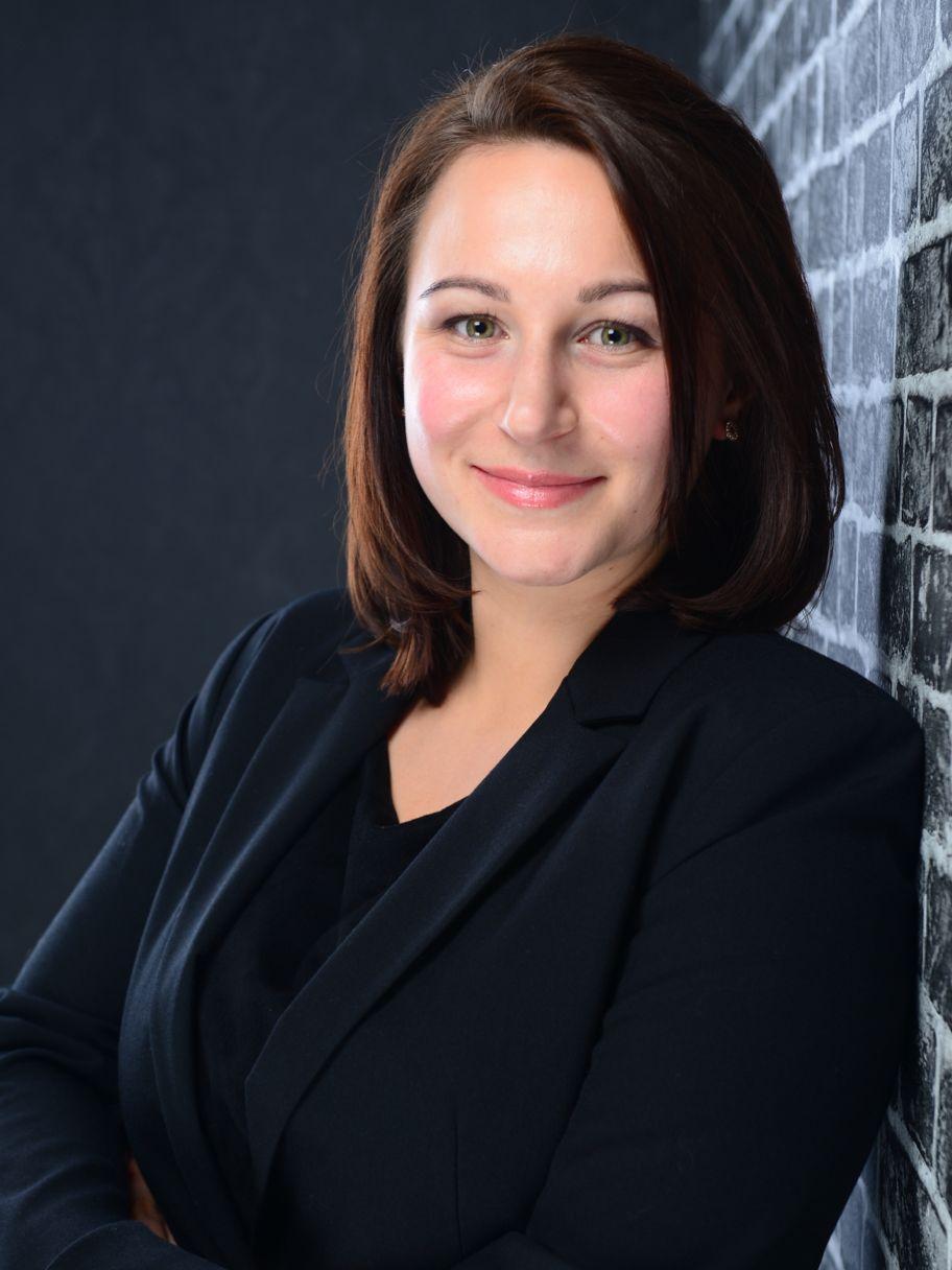 Sarah Sturmbauer