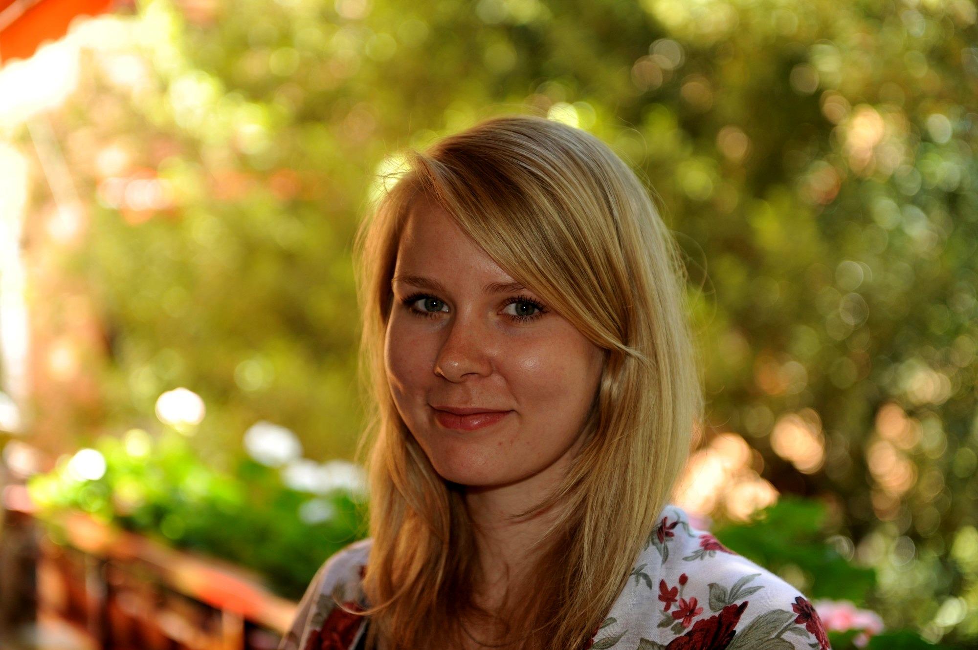 Kristin von Majewski, M.Sc.